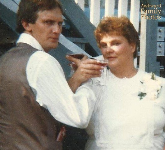 Matrimonio de psicópatas