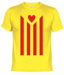 Camiseta-estelada