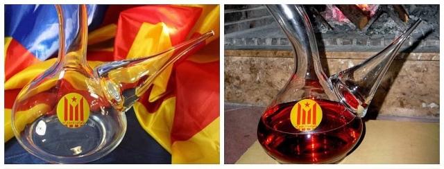 Porron-catalan