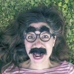 Las fotos familiares más raras y bizarras