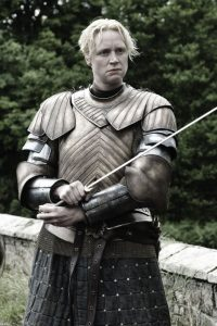 Brienne Tarth