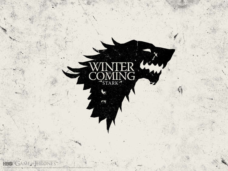 House of Stark Winter is Coming