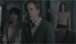 Madre Hermione Granger