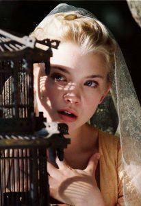 Natalie Dormer joven